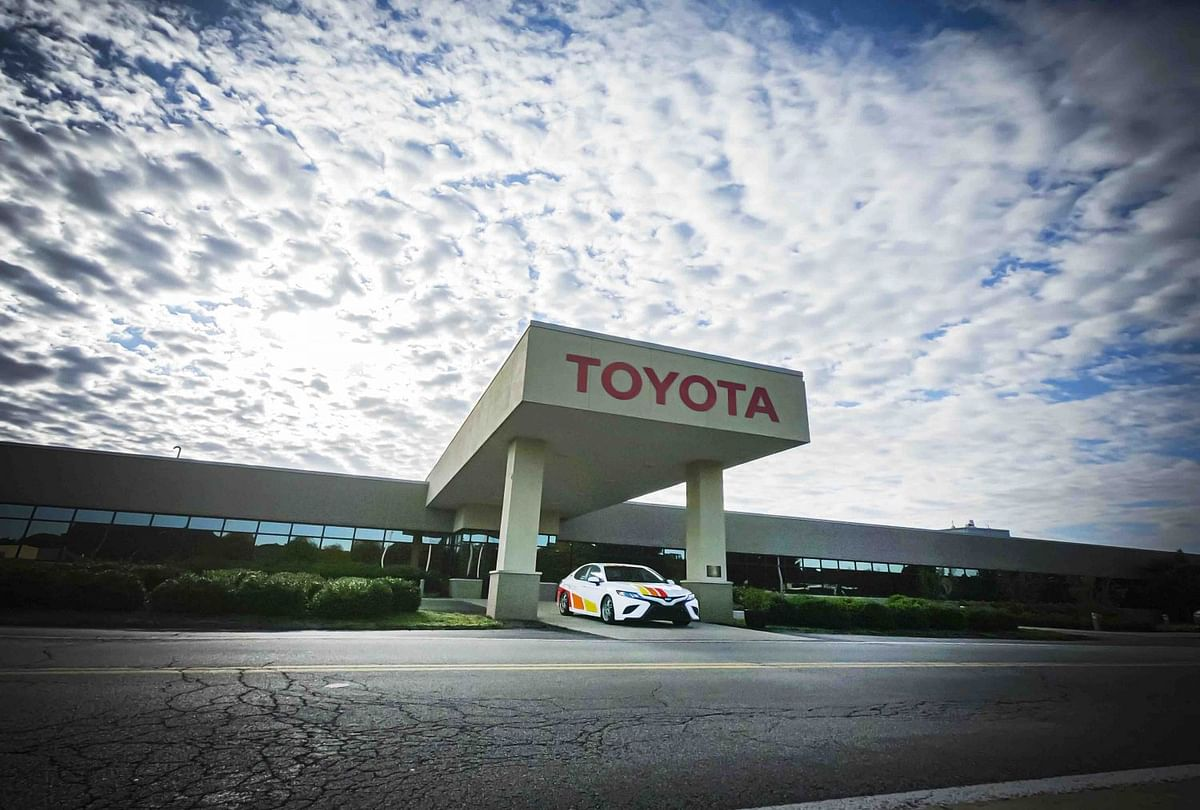 Toyota Investing in Buffalo Plant in West Virginia