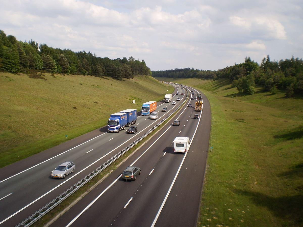 JOHANN BUNTE & STRABAG JV to Widen A1 Motorway in Germany