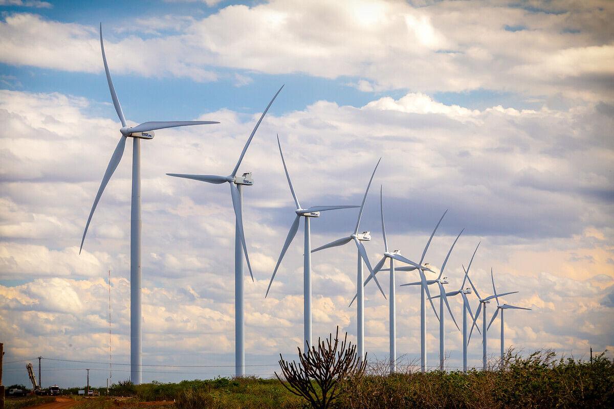 Vestas Bags 75 MW Order in Ireland