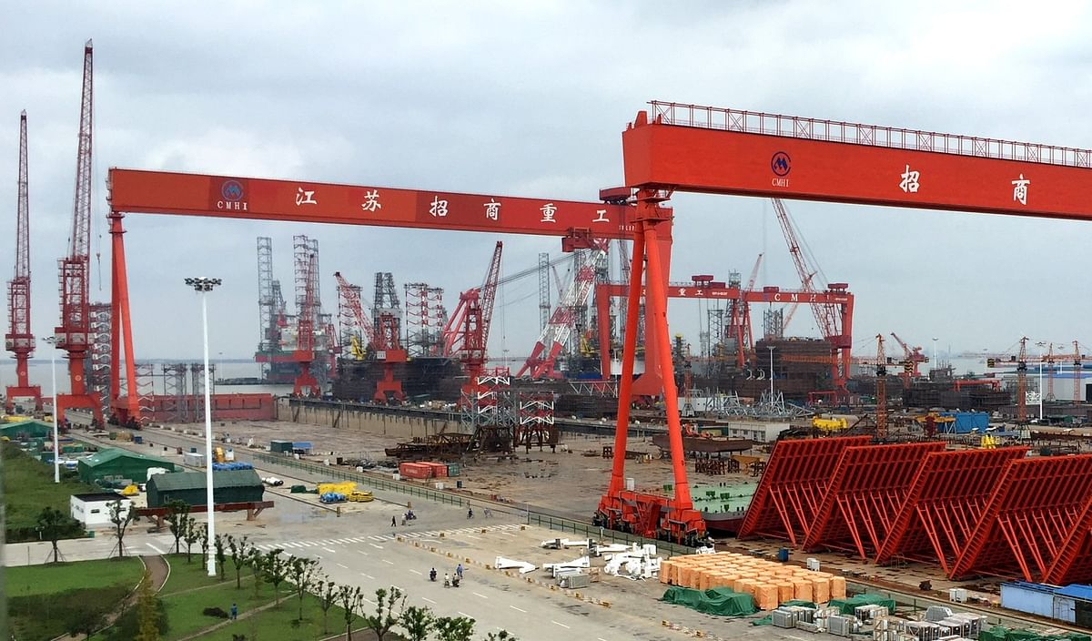 ABS Awards AIP for Deep Sea Mining Vessel to CMI