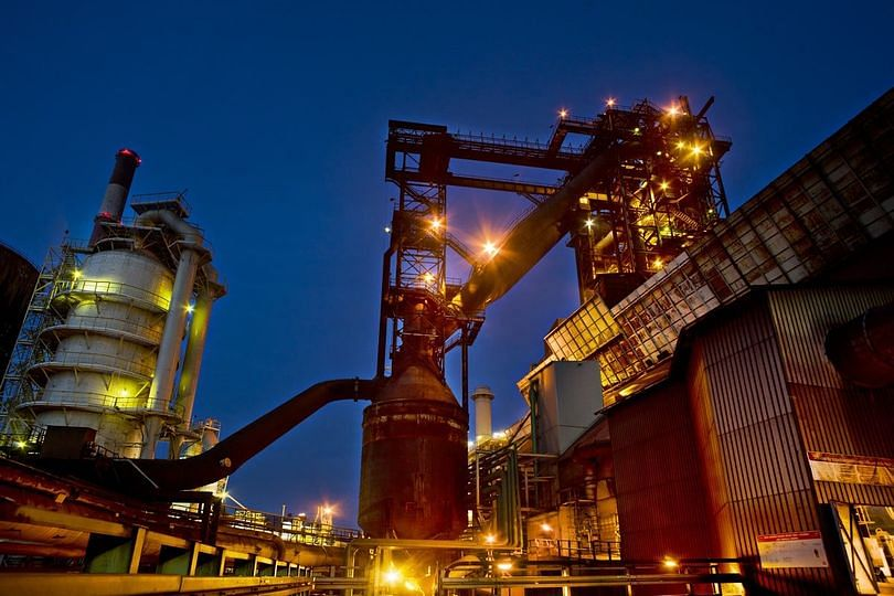 ArceorMittal Restarts BF 2 at Taranto Plant in Italy