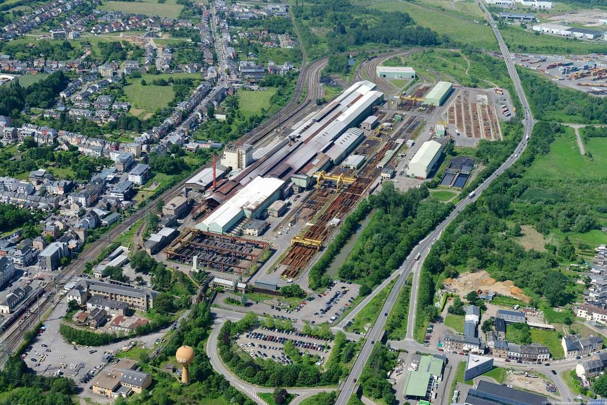 Vow ASA to Build Biogas Plant at ArcelorMittal Luxembourg