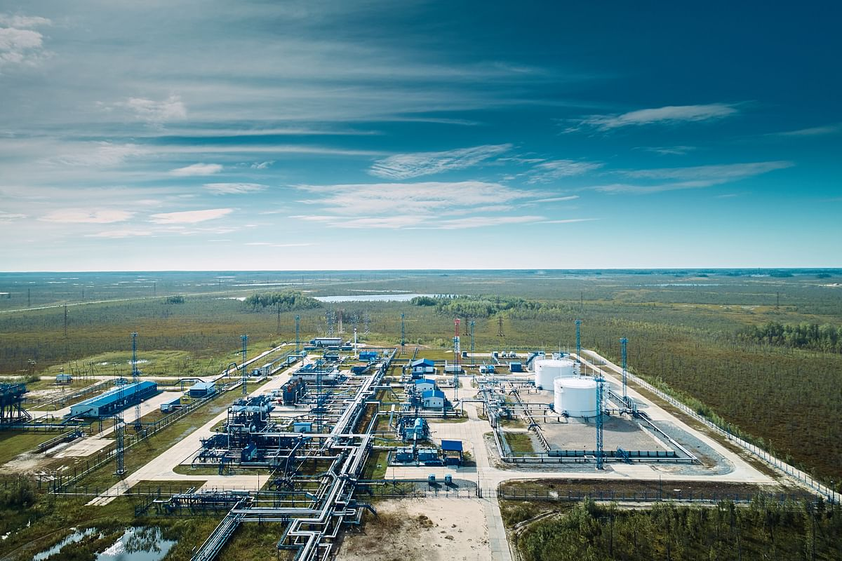 Rosneft Signs Investment Incentives for Priobskoye Field