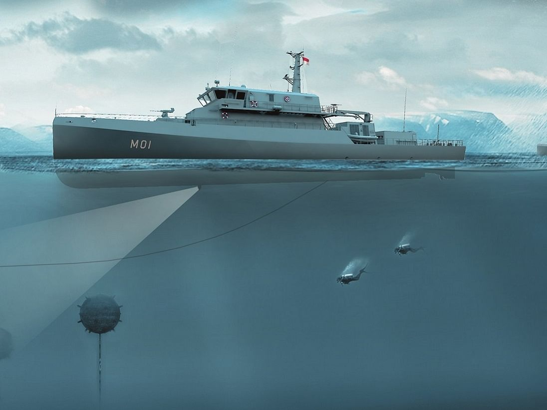 Abeking & Rasmussen Orders MAN 175D Hybrid-Propulsion
