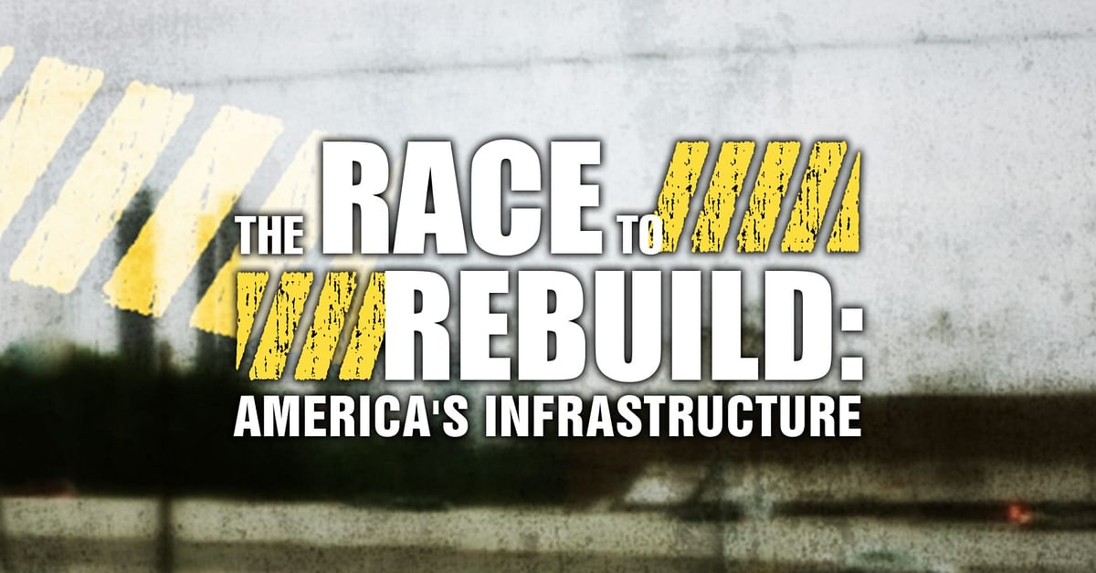 FY 2021 Round of the Infrastructure for Rebuilding America Grant