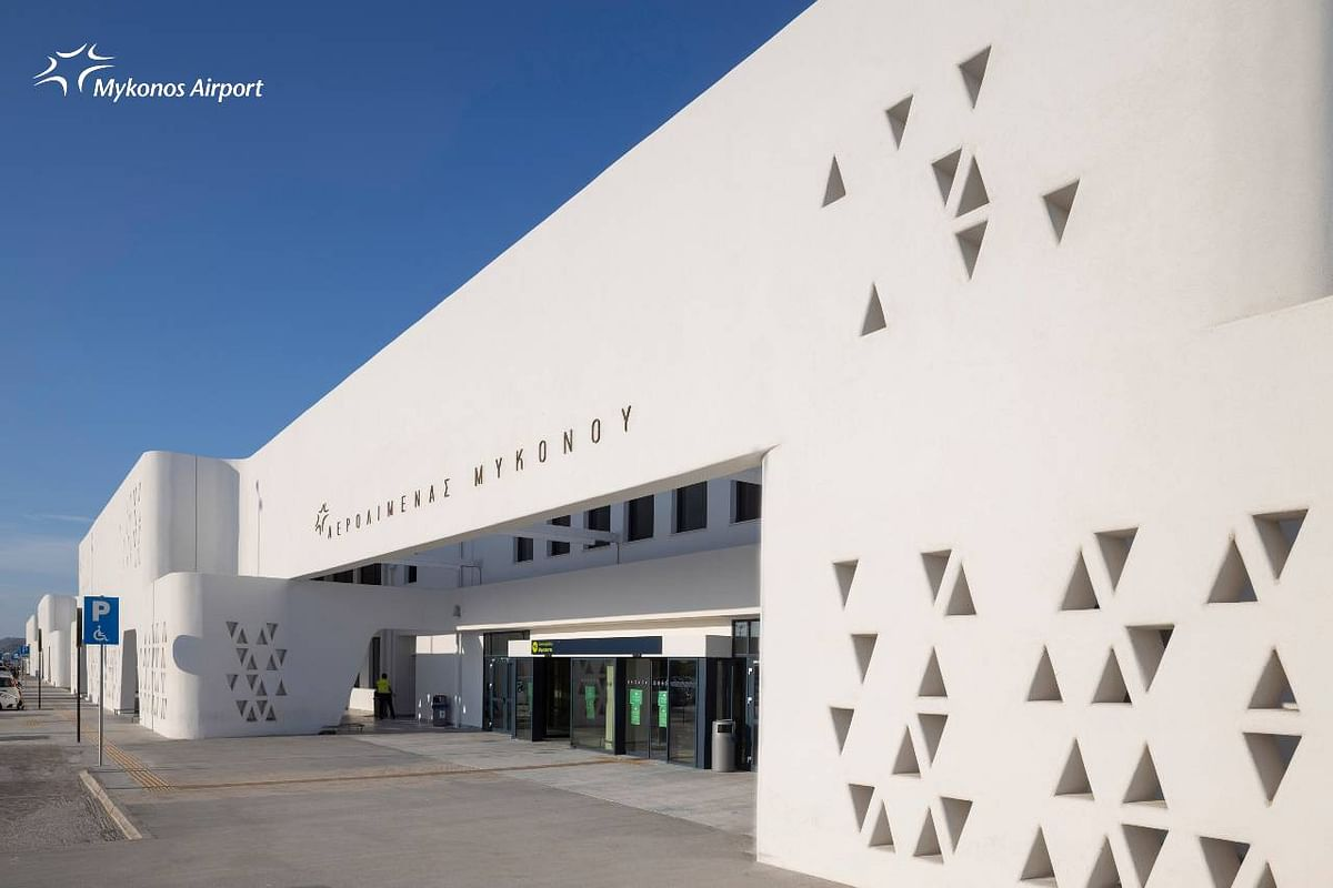 Fraport Greece Completes 14 Greek Regional Airports