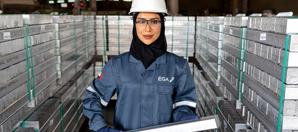 BMW Group to Use CelestiAL Aluminium of EGA