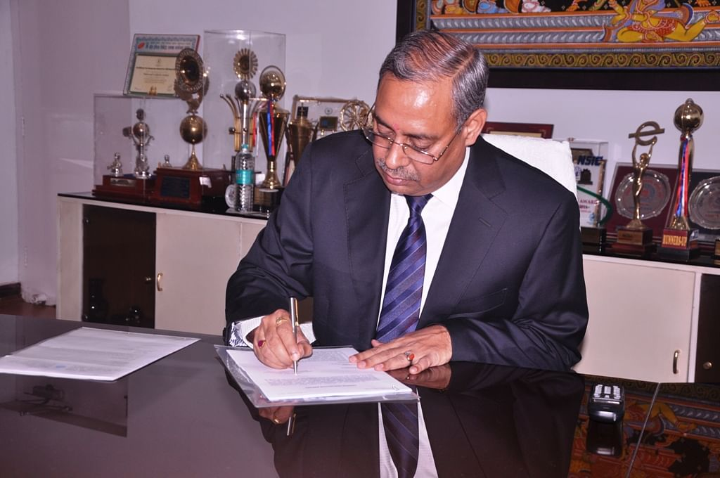 JSPL Appoints Mr AK Jha as Chairman of Jindal Power Limited