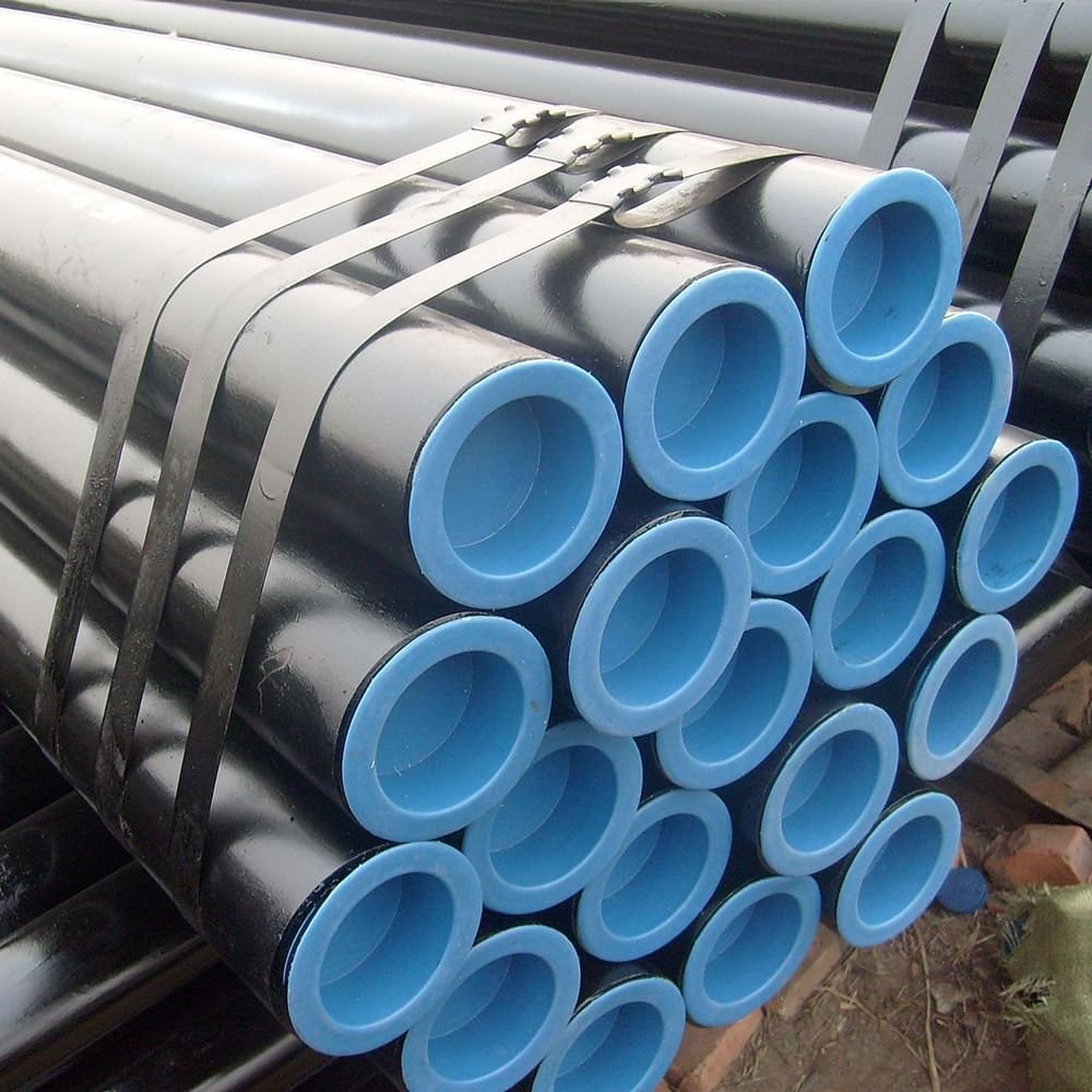 India Starts Sunset Review of AD Duty on Seamless Pipes from China