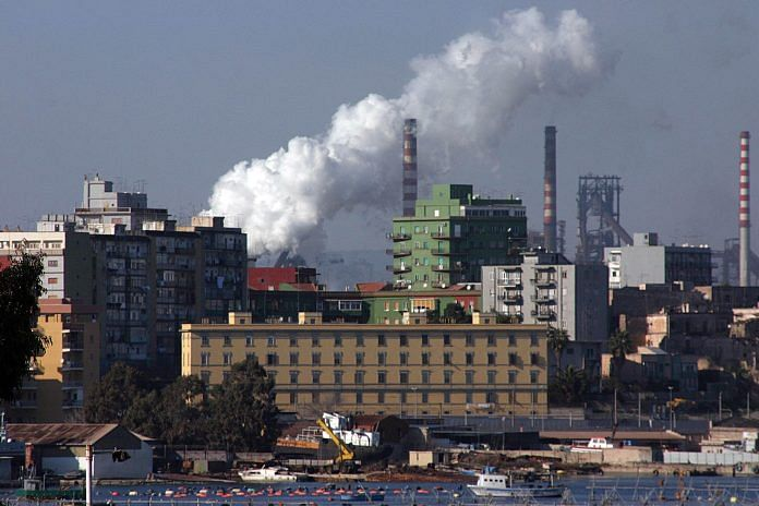 Lecce Court Directs ArcelorMittal to Shut Hot End at Taranto