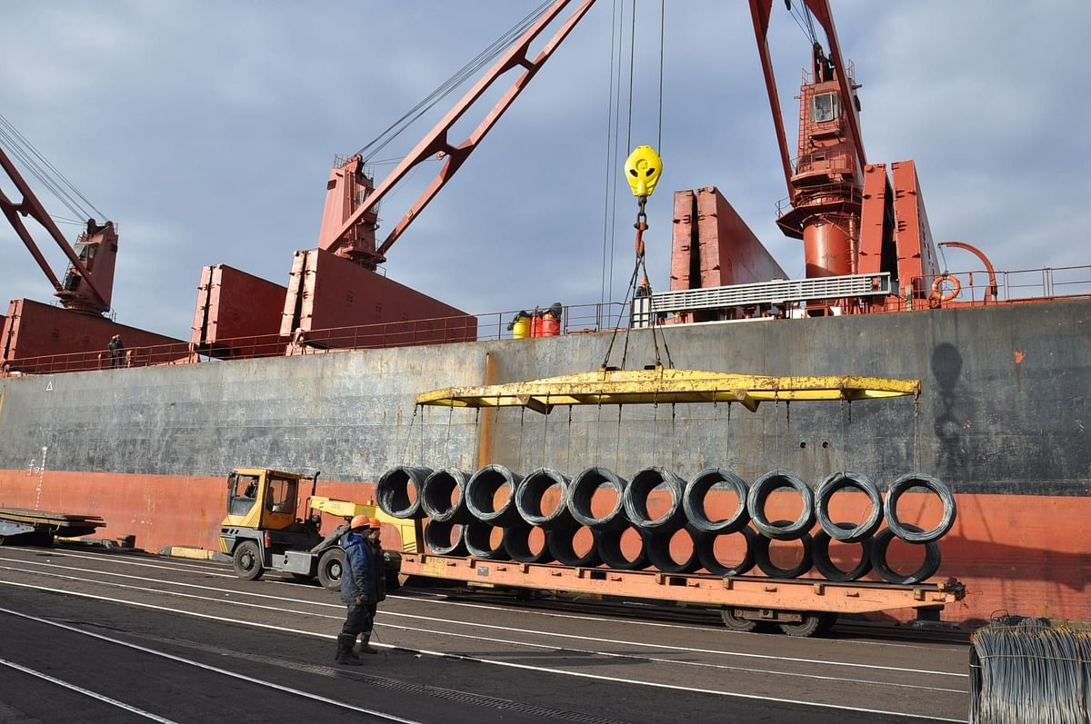 EEPC India Welcomes Custom Duty Reduction on Steel Imports