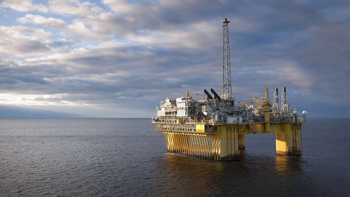 Aker Solutions to Cut Emission at Troll B & C Platforms of Equinor