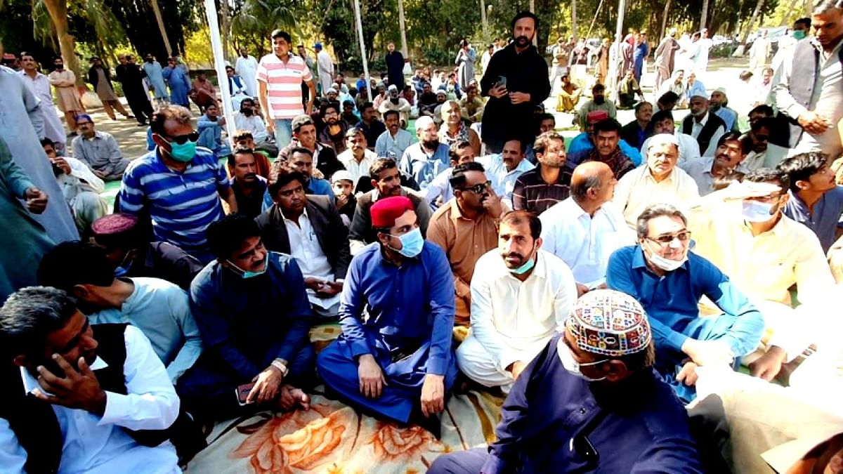 Sacked Workers of PSM End Protest at CEO House