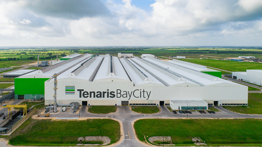Tenaris Committed to Greener Steel Production