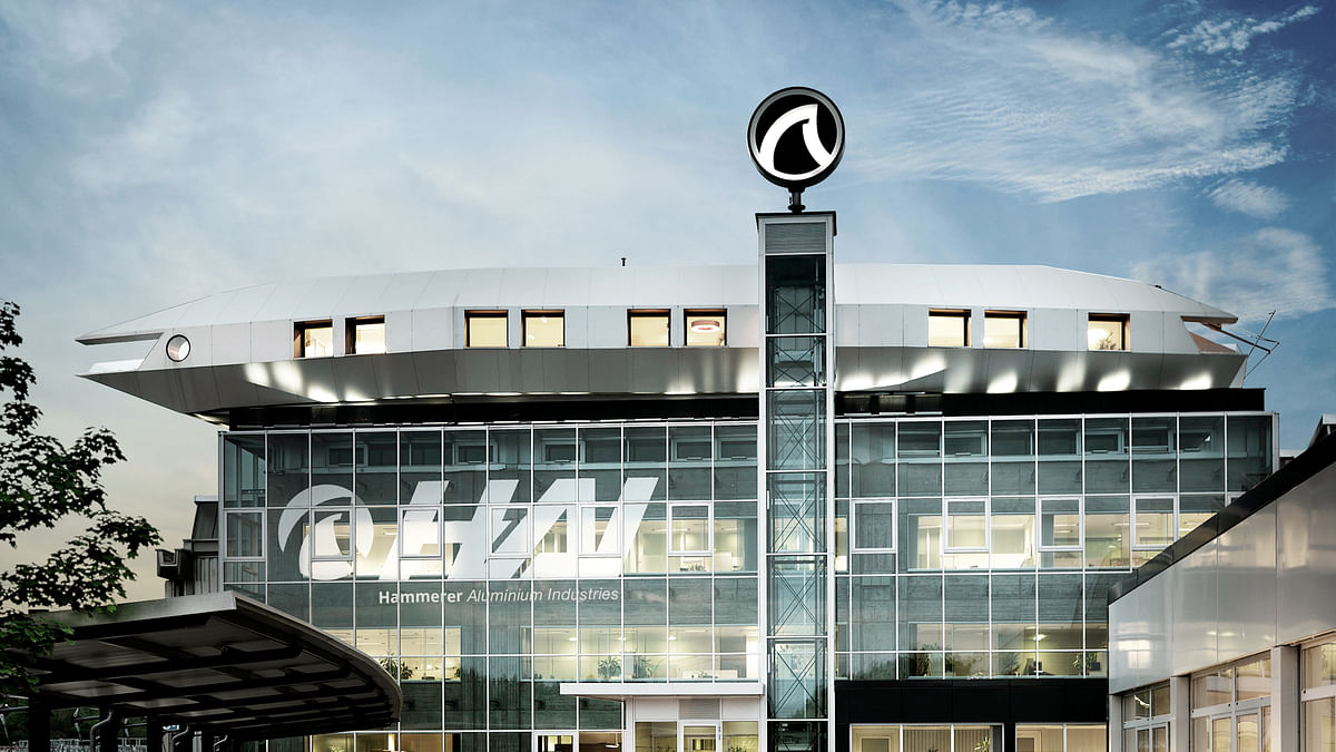 Glencore & Century to Supply Natur‐Al to Hammerer Aluminium