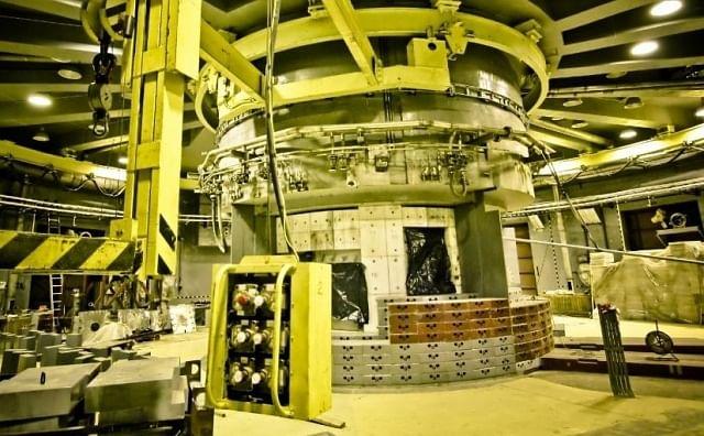 PIK Neutron Reactor Put into Energy Operation Mode