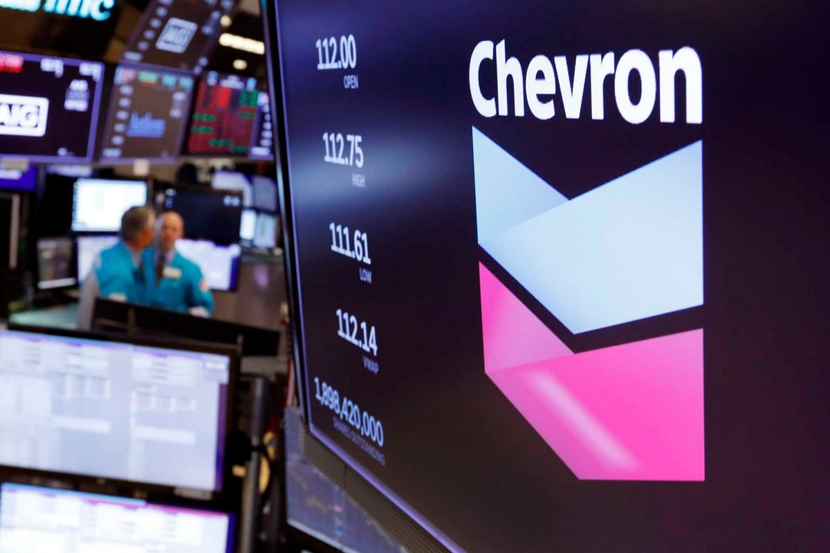 Chevron to Acquire Noble Midstream Partners LP