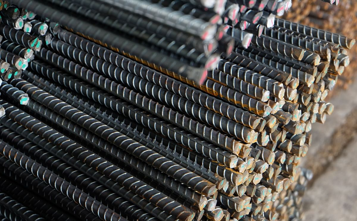 Canada Imposes AD Duties on Reinforcing Bar Imports