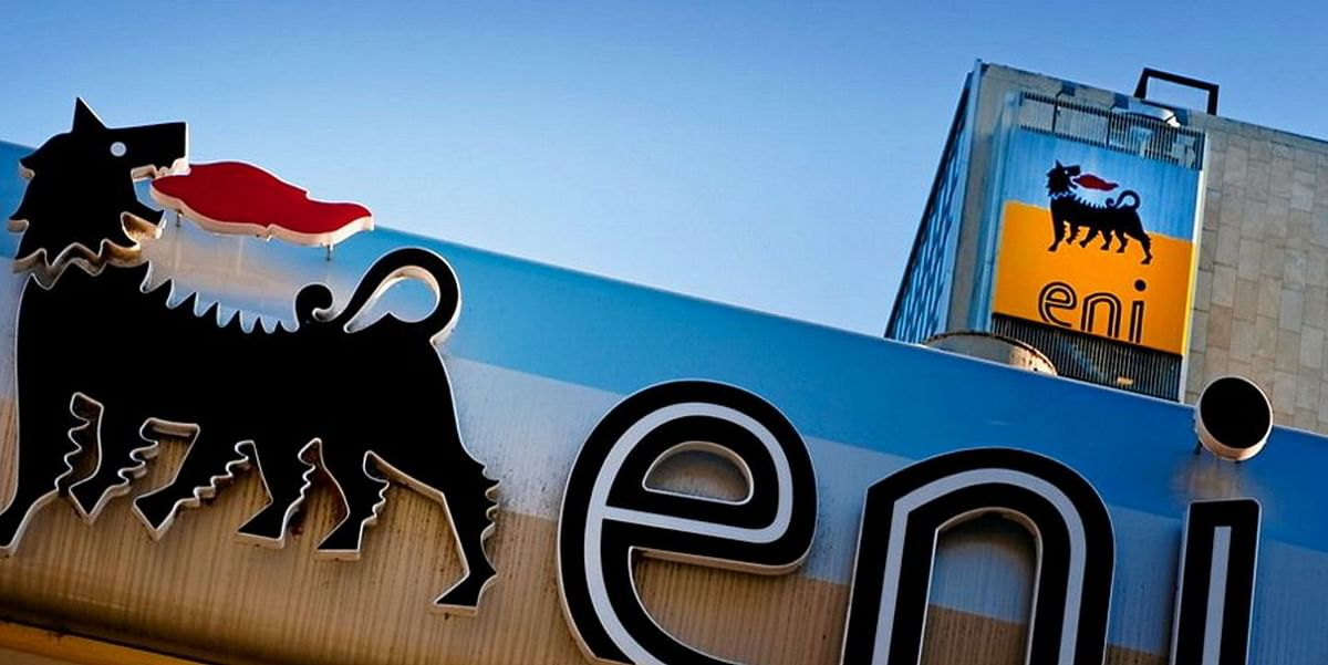 Eni Bags Production Licence in the UK Sector of North Sea