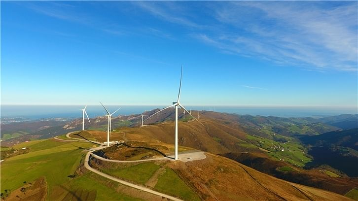 Iberdrola Places Asturias Wind Farms in Operation