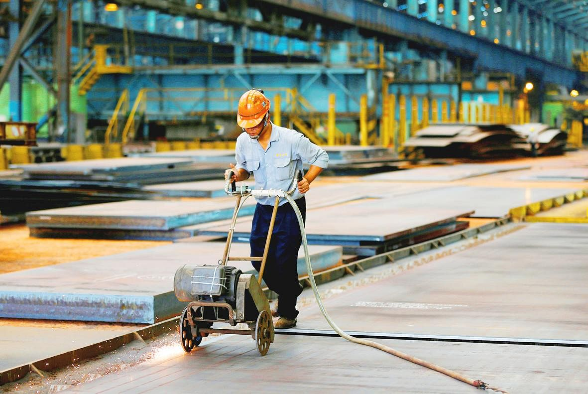 CSC Increases Steel Prices for March Sales