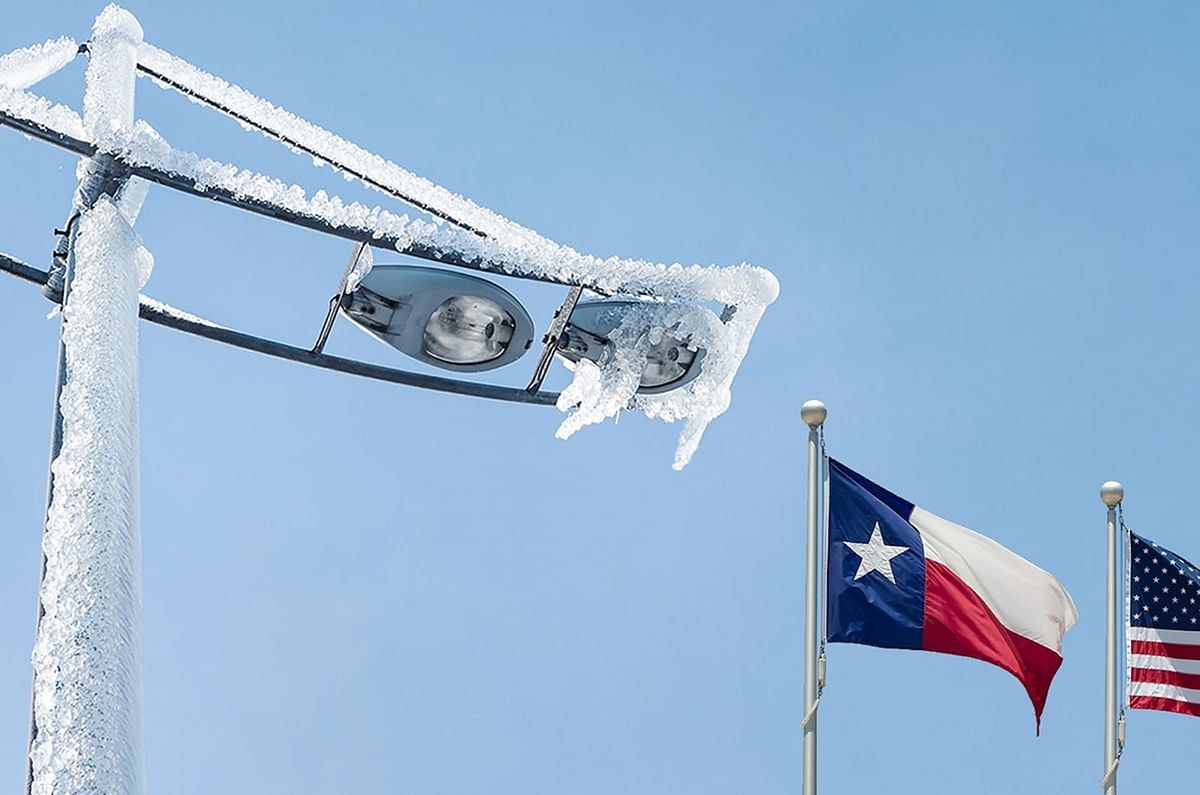 Weather Hits RWE's Renewables Electricity Generation in Texas