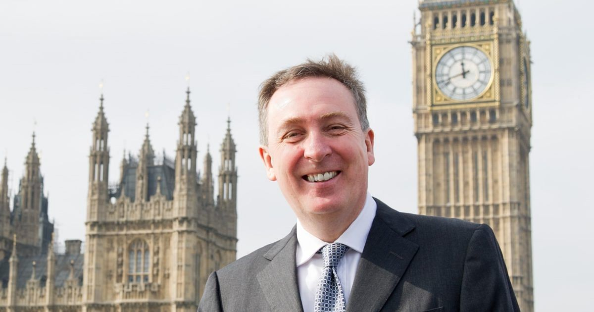 Wales MP Mr Nick Smith Seeks Use of UK Steel in Projects