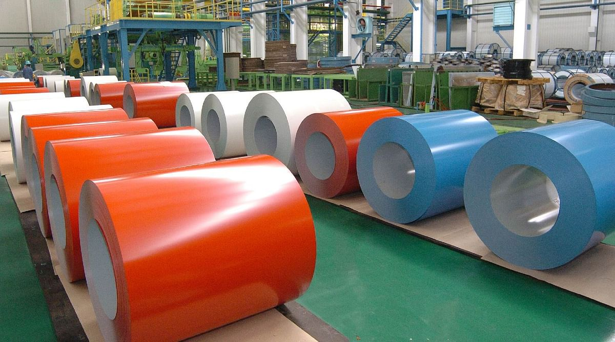 Malaysia Starts Review on AD Duties on Color Coated Steel Imports