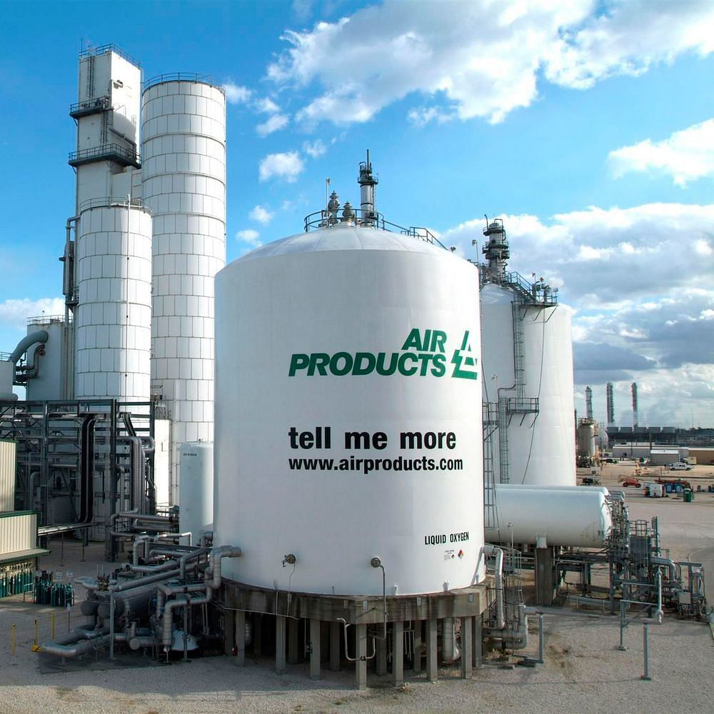 INOX Air Products to Construct Fifth ASU for AM/NS India