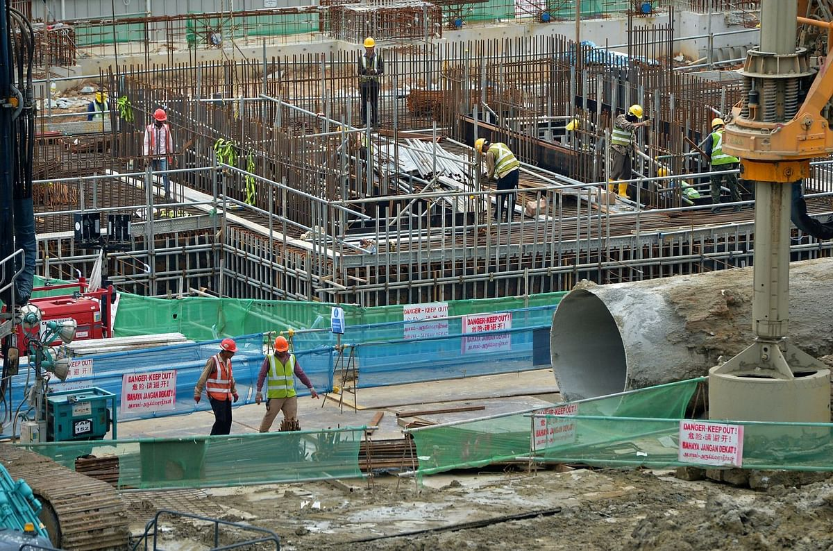 Construction Sector in ASEAN-6 to Recover in 2021