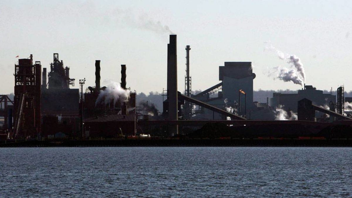 Stelco Holdings Reports 2020 Results