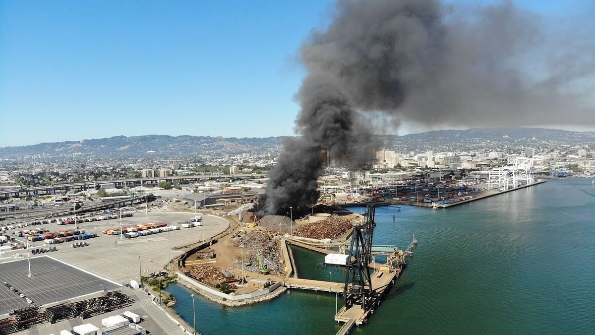 Schnitzer Steel Settles Environmental Violation Claims at Oakland
