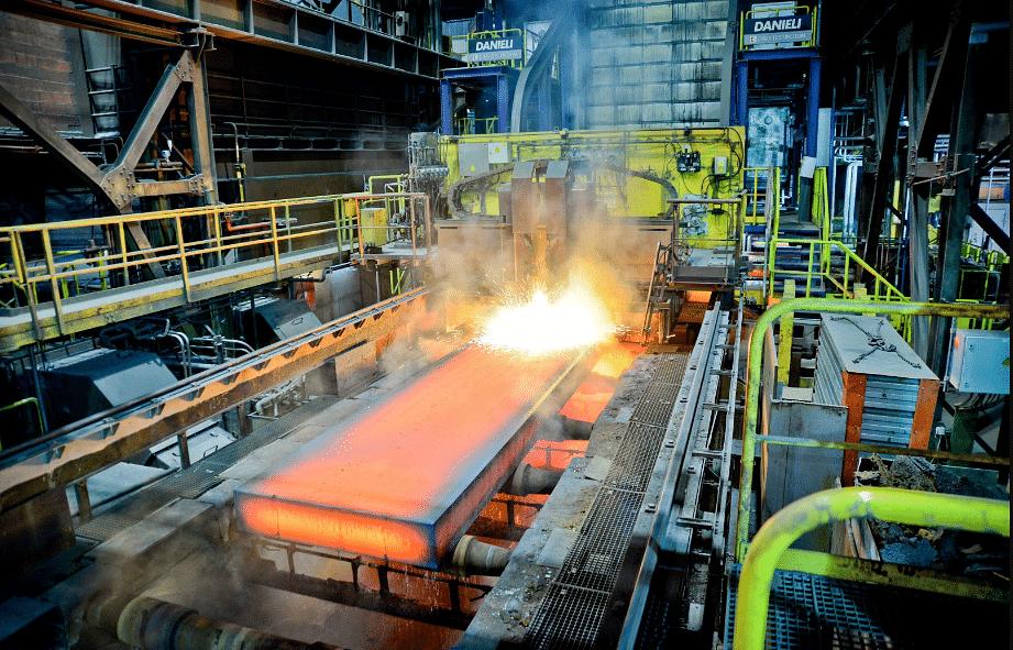 US Steel Production Capacity Utilization Improves in Week 07