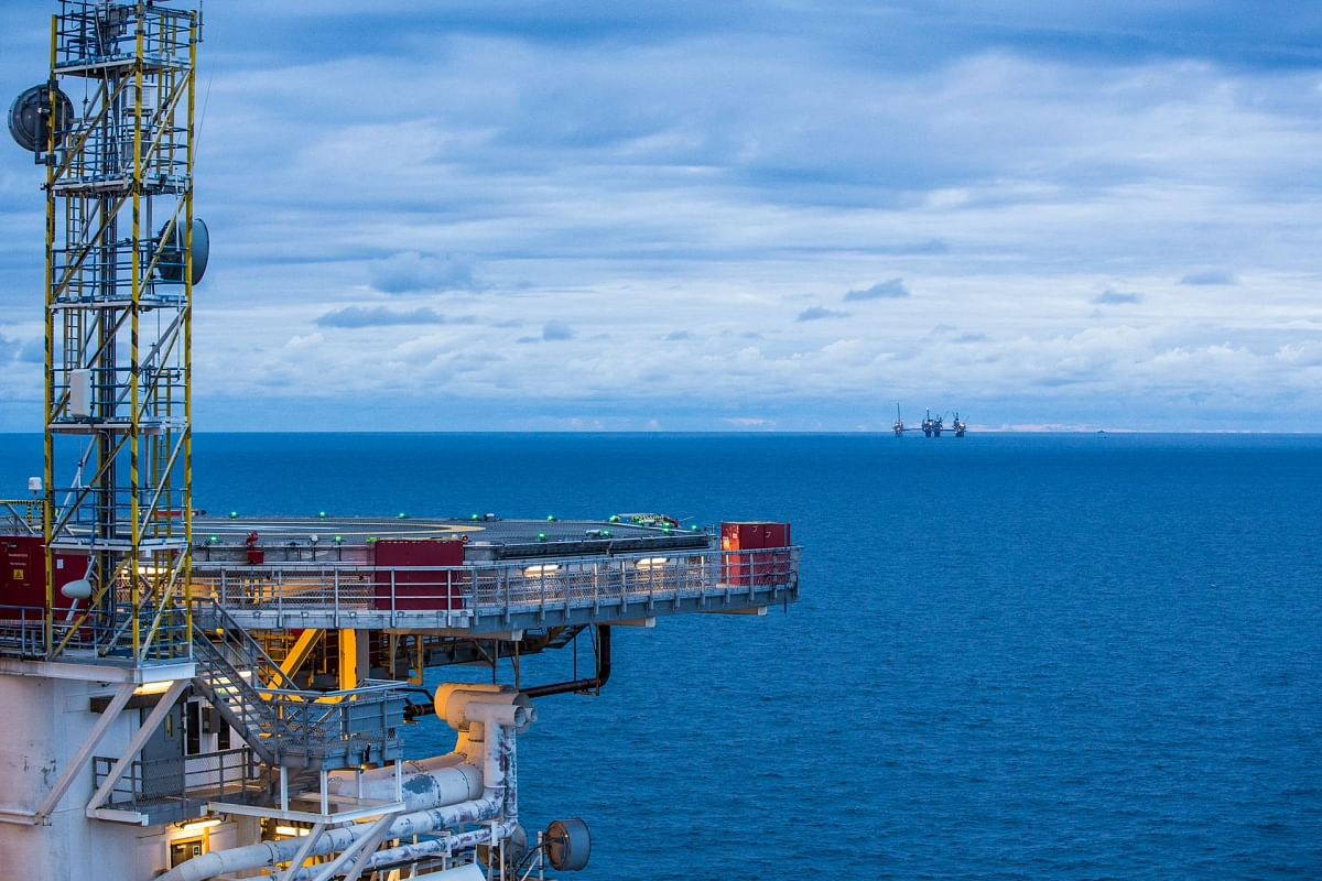 NPD Grants Drilling Permit Equinor Energy for Well in Licence 554