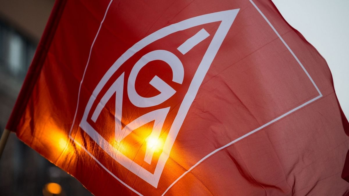 IG Metall Unclear overLiberty Steel's Funding plan forThyssenkrupp