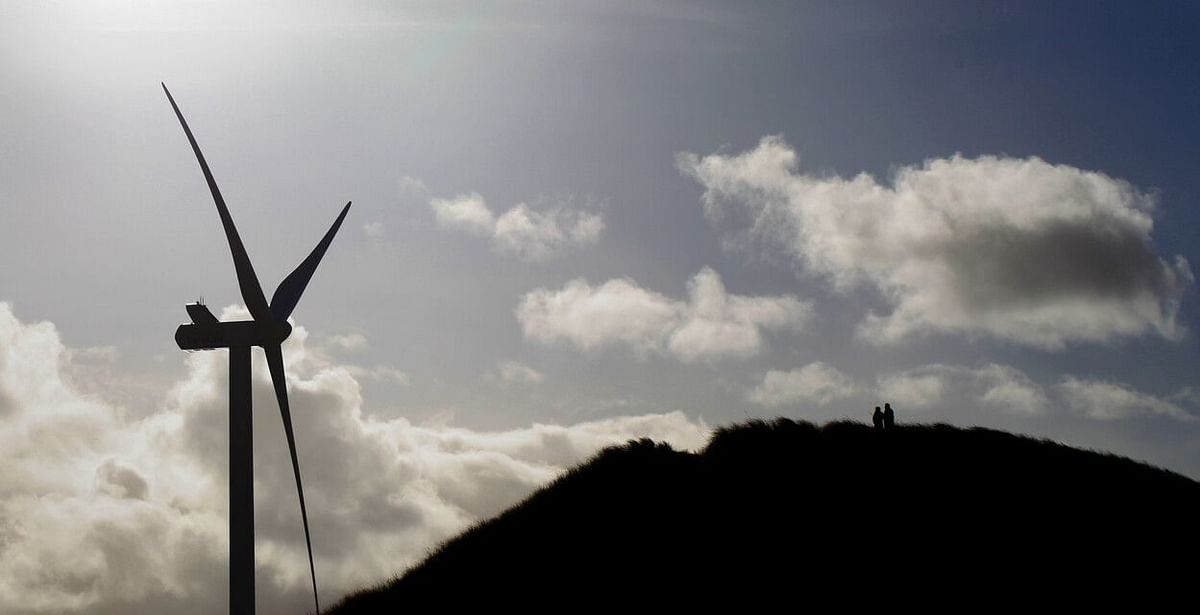 Vestas Bags 36 MW order to Extend Wind Project in Scotland