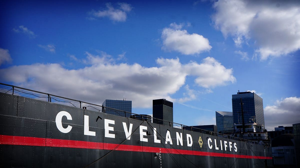 ArcelorMittal NA to Sell 40 Million Shares in Cleveland-Cliffs