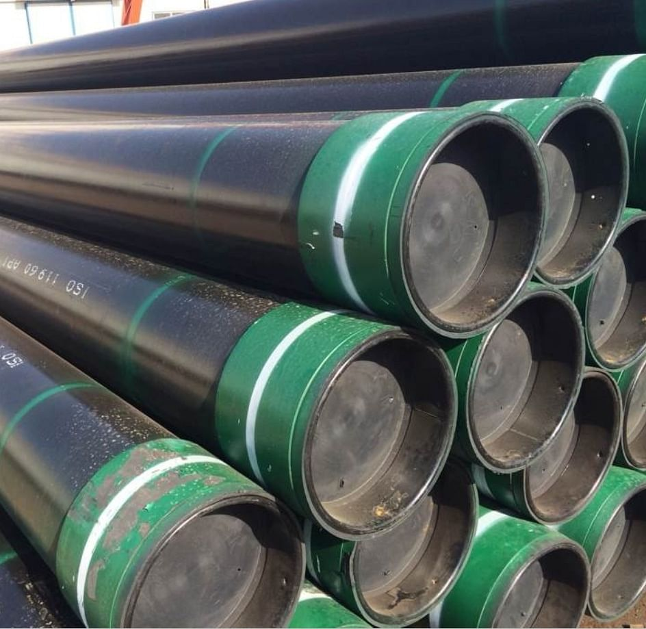 Mexico Reviewing AD Duties on Seamless Pipes from China