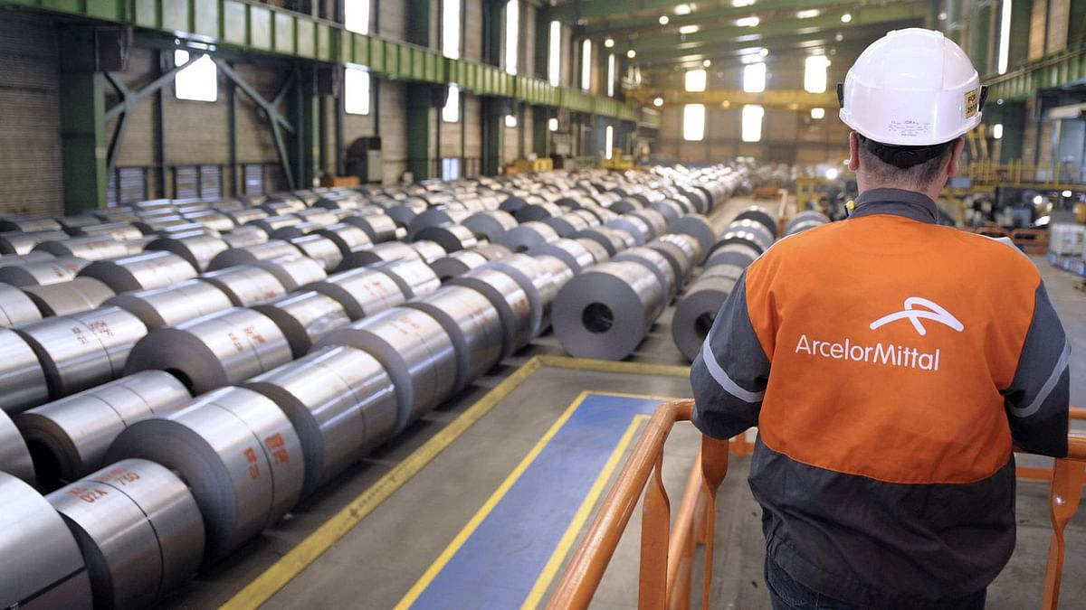 ArcelorMittal Reports Results for 2020