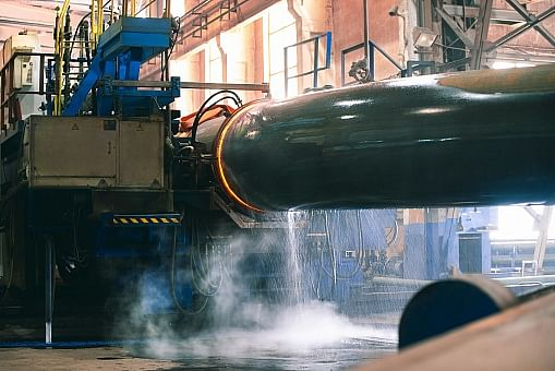 OMK Supplies Pipeline Fittings toGazprom for Kharasaveyskoye Field