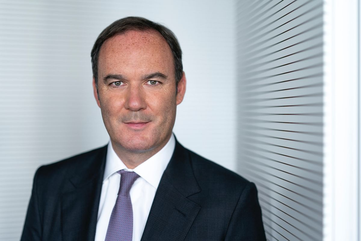 Mr Baur Apointed as Chief Restructuring Officer of BENTELER Group