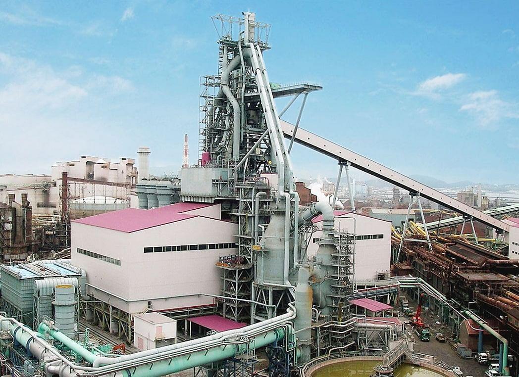 Nippon Steel Denies News of Kashima BF Closure