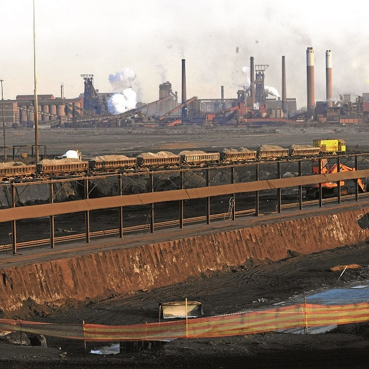ArcelorMittal South Africa Reports Results for 2020