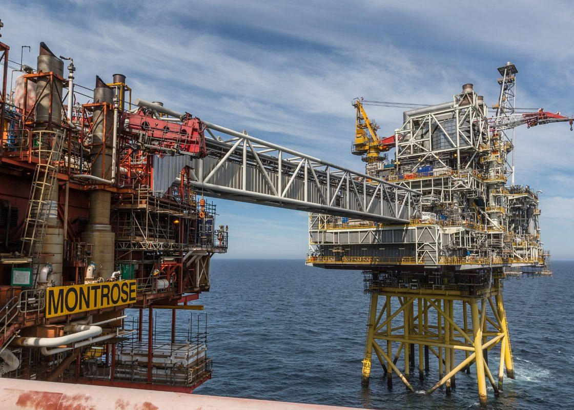 Petrofac, Repsol Sinopec, TechnipFMC to Maximise UKCS Recovery