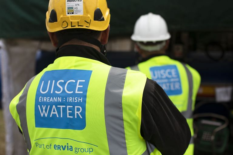 Irish Water to Build Water Reservoir at South Dublin in Ireland