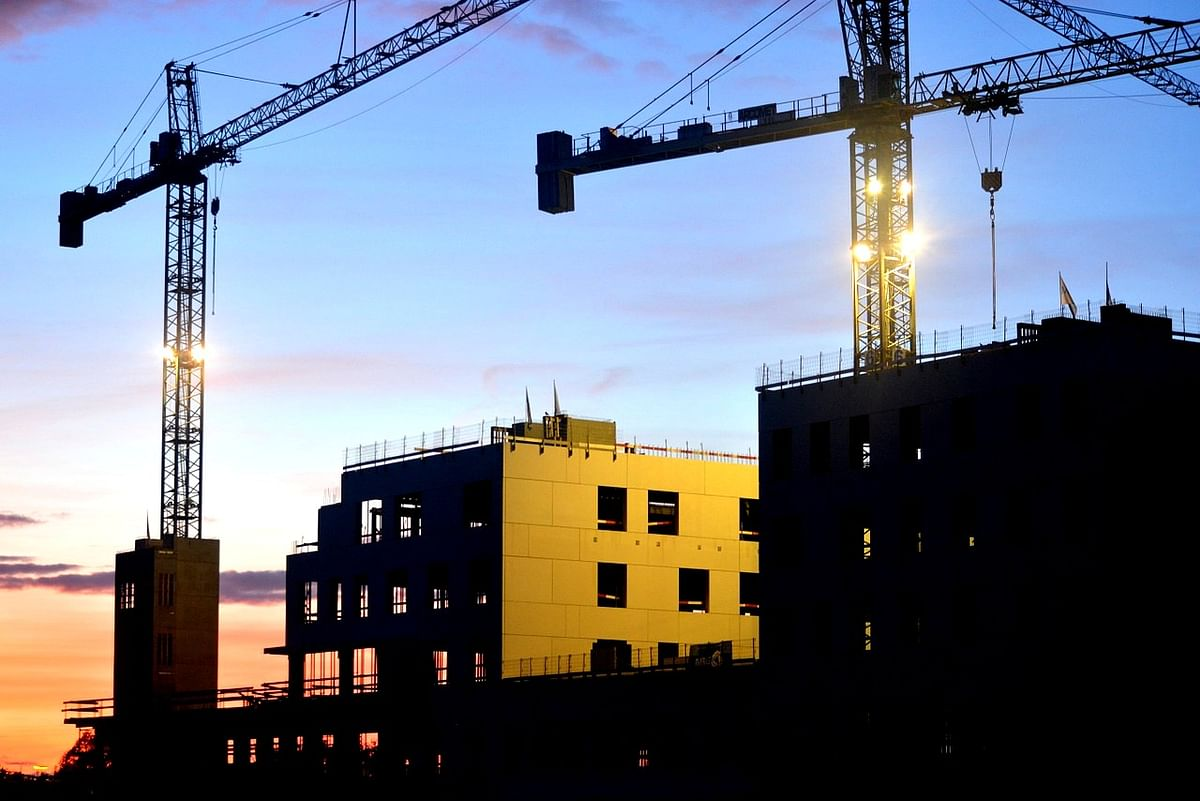 EUROFER Sees 4% Recovery in EU Construction Industry in 2021