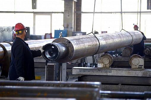 OMK Chelyabinsk Develops Thermocases for Gazprom