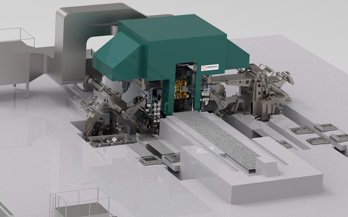 Primetals to Supply Hyper UC Mill to SUNSCO in Vietnam