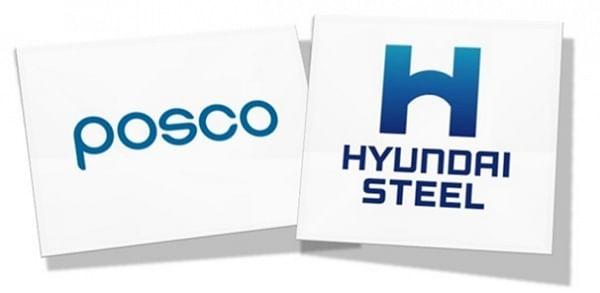 Posco & Hyundai Steel Plan to Ramp up Steel Output