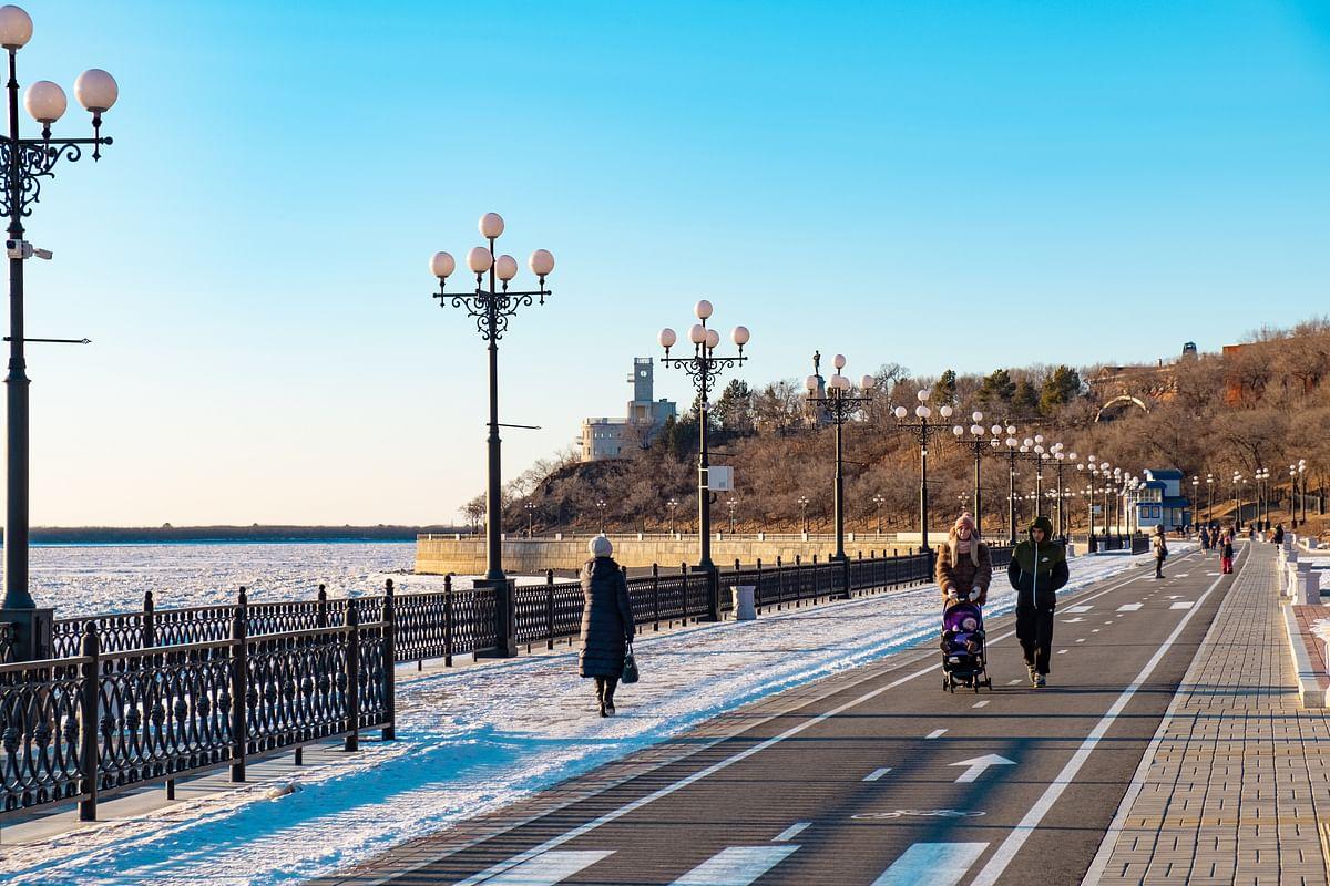 Gazprom to Expand Sakhalin Khabarovsk Vladivostok Gas Pipeline
